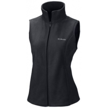 Women's Extended Benton Springs Vest by Columbia
