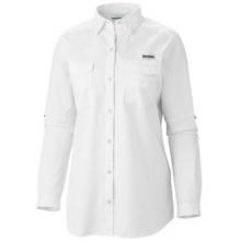 Women's Bonehead II W Long Sleeve Shirt