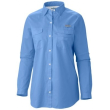 Women's Extended Bonehead II W Long Sleeve Shirt by Columbia