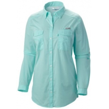 Women's Bonehead II Long Sleeve Shirt by Columbia