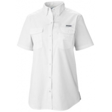 Women's Bonehead II Short Sleeve Shirt by Columbia