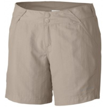 Women's Coral Point II Short by Columbia in Baton Rouge La