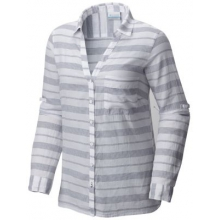Women's Early Tide Long Sleeve Shirt by Columbia
