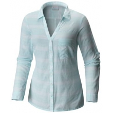 Women's Early Tide Long Sleeve Shirt by Columbia in San Diego Ca
