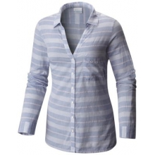 Women's Early Tide Long Sleeve Shirt by Columbia in Delafield Wi
