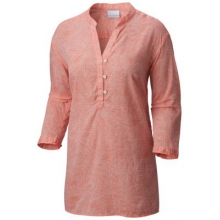 Women's Early Tide Tunic by Columbia