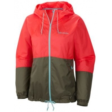 Women's Flash Forward Windbreaker by Columbia