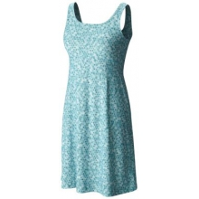 Women's Freezer III Dress by Columbia in Great Falls Mt