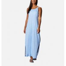 Women's Freezer Maxi Dress by Columbia