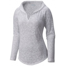 Women's Inner Luminosity Hoodie by Columbia