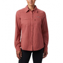 Women's Irico Long Sleeve Shirt