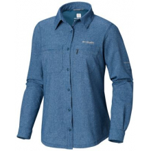 Women's Irico Long Sleeve Shirt by Columbia in Fort Mcmurray Ab