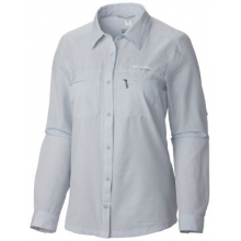 Women's Irico Long Sleeve Shirt by Columbia
