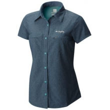 Women's Irico Short Sleeve Shirt