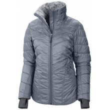 Women's Kaleidaslope II Jacket by Columbia in Coeur Dalene Id