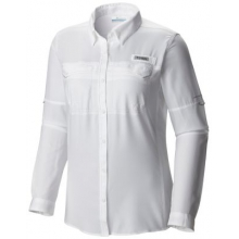 Women's Lo Drag Long Sleeve Shirt by Columbia