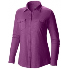 Rocky Ridge LS Shirt by Columbia