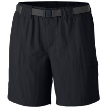 Women's Sandy River Cargo Short by Columbia in Seward Ak
