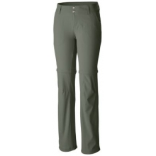 Women's Saturday Trail II Convertible Pant by Columbia in Fremont Ca