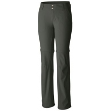 Women's Extended Saturday Trail II Convertible Pant