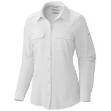 Women's Saturday Trail III Long Sleeve Shirt by Columbia