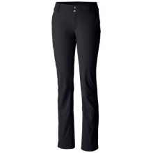 Women's Saturday Trail Pant by Columbia in Coeur Dalene Id