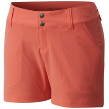 Women's Saturday Trail Short by Columbia in Mt Pleasant Sc