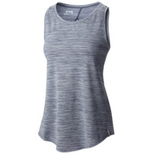 Women's Shimmering Light Tank by Columbia