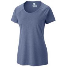 Women's Silver Ridge Zero Short Sleeve Shirt by Columbia in Knoxville Tn