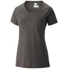 Women's Silver Ridge Zero Short Sleeve Shirt by Columbia