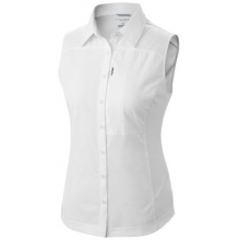 Women's Silver Ridge II Sleeveless Shirt by Columbia