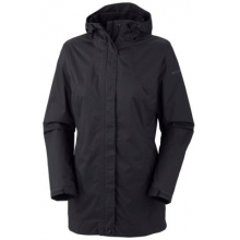 Women's Extended Splash A Little Rain Jacket
