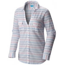 Women's Sun Drifter Long Sleeve Shirt by Columbia
