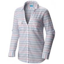 Women's Sun Drifter Long Sleeve Shirt by Columbia