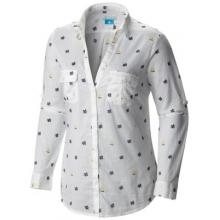 Women's Sun Drifter Long Sleeve Shirt