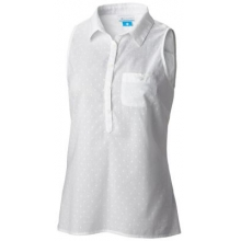 Women's Sun Drifter Sleeveless Shirt by Columbia