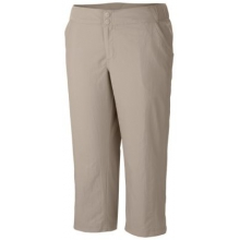 Women's Suncast Capri Pant by Columbia