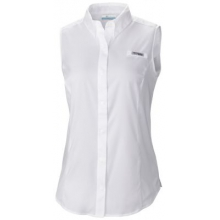 Women's Tamiami Sleeveless Shirt by Columbia