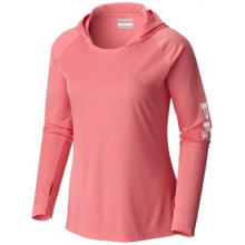 Women's Tidal Tee Hoodie by Columbia in Huntsville Al