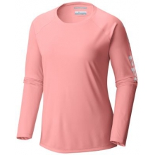 Women's Tidal Tee II Long Sleeve by Columbia in Miami Fl