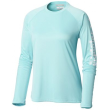 Tidal Tee II Long Sleeve by Columbia in Madison Al