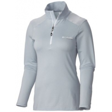 Women's Titan Ice Half Zip Shirt