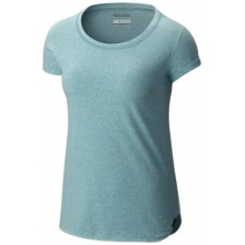 Women's Trail Shaker Short Sleeve Shirt by Columbia