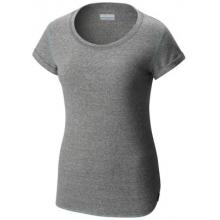 Women's Trail Shaker Short Sleeve Shirt by Columbia in Ponderay Id