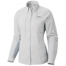 Women's Ultimate Catch Zero Long Sleeve Shirt
