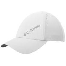 Women's W Silver Ridge Ball Cap by Columbia in Iowa City Ia
