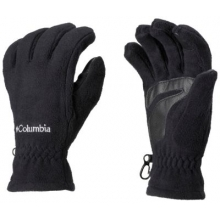 Women's Thermarator Glove by Columbia in Camrose Ab