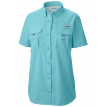 Women's Bahama Short Sleeve by Columbia in Southlake Tx