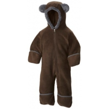 Youth Infant Tiny Bear II Bunting by Columbia