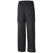 Kid's Cypress Brook II Pant by Columbia in Spruce Grove Ab